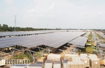Quy hoạch điện VIII hướng đến thị trường điện cạnh tranh