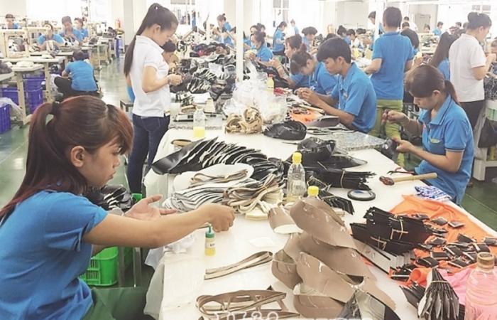 Dệt may, da giày thêm nhiều  cơ hội đột phá xuất khẩu từ EVFTA