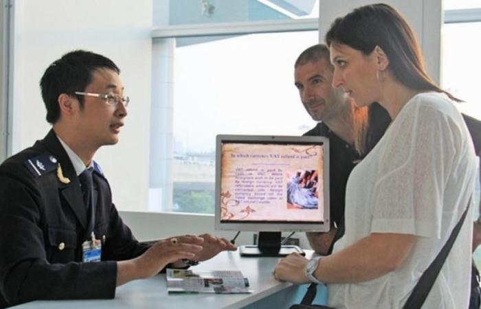 Hải quan địa phương góp ý sửa quy định  về hoàn thuế GTGT cho người nước ngoài