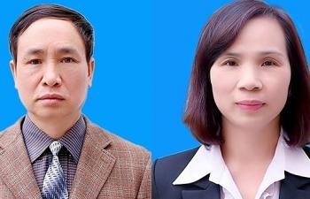 Trả hồ sơ điều tra bổ sung vụ gian lận điểm thi tại Hà Giang