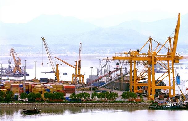 Cảng Quảng Ninh trả cổ tức 10% bằng tiền mặt