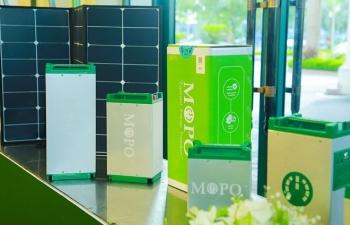 Cen Group đầu tư phát triển dự án pin thông minh Mopo