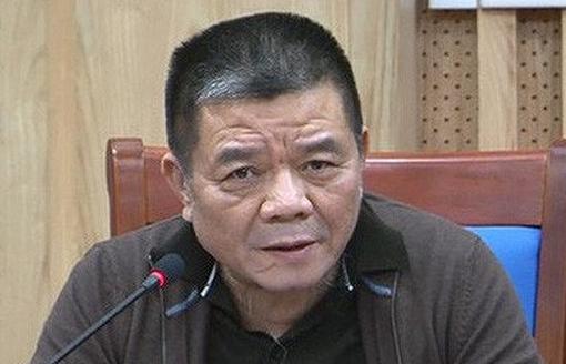 Cựu Chủ tịch BIDV Trần Bắc Hà tử vong trong thời gian tạm giam
