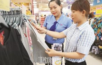 Người tiêu dùng ngày càng ưa chuộng hàng Việt