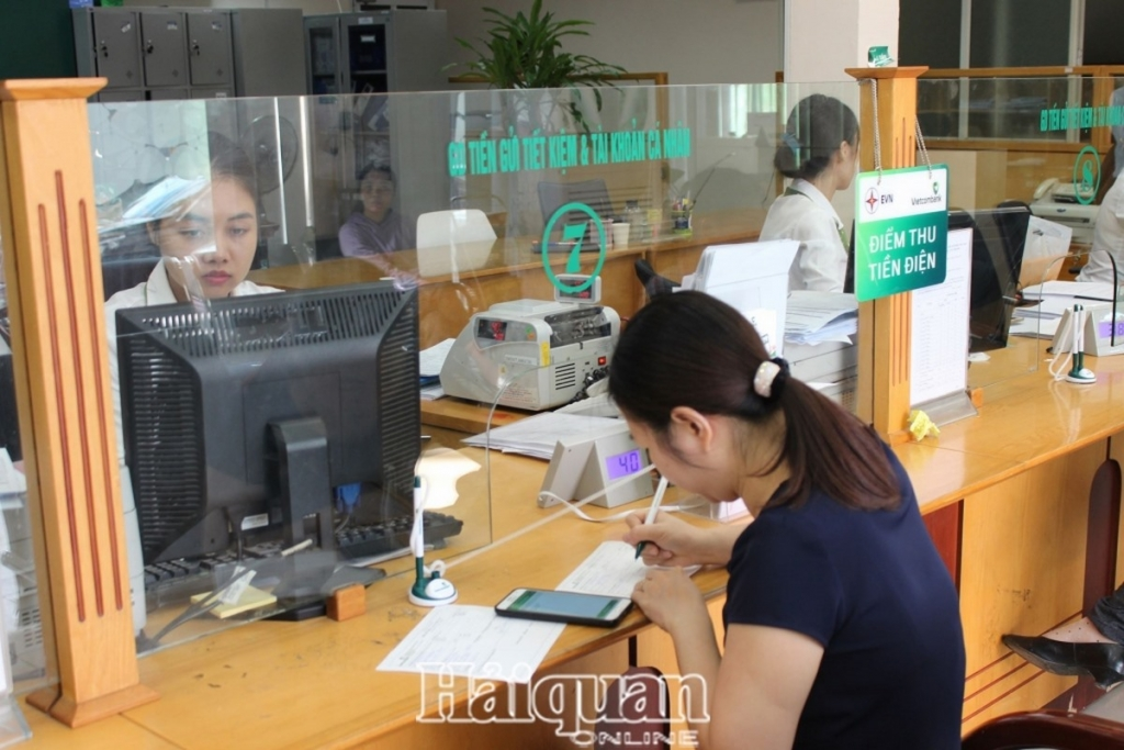 phoi hop thu giua kho bac nha nuoc va ngan hang thuong mai mang lai loi ich 3 ben