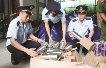 Hải quan Lạng Sơn:  Ngăn hàng giả mạo xuất xứ  từ cửa khẩu phụ, lối mở