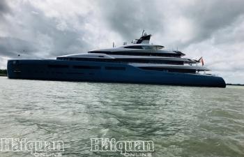 Doanh nghiệp đề nghị hoàn thuế TTĐB  sau gần 2 năm nhập khẩu du thuyền