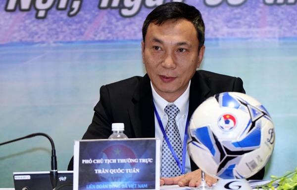 vff dat muc tieu vao vl thu 3 khu vuc chau a world cup 2022 cho dtvn