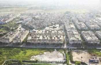 Sụt giảm nguồn cung bất động sản:  Nguồn cơn do đâu?