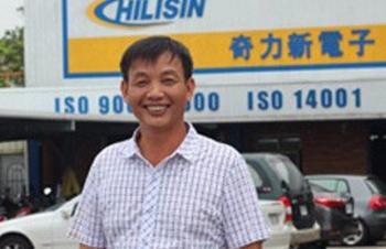 Vinaconex lên tiếng về thông tin CEO Nguyễn Xuân Đông bị công an triệu tập
