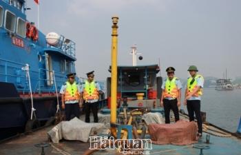 Vướng mắc, bất cập khi Hải quan thực hiện thẩm quyền chống buôn lậu - Bài 2: Bất cập xử lý pháo nổ,  tang vật vi phạm