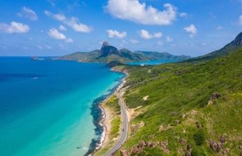Các điểm tham quan trong ngày ở Côn Đảo