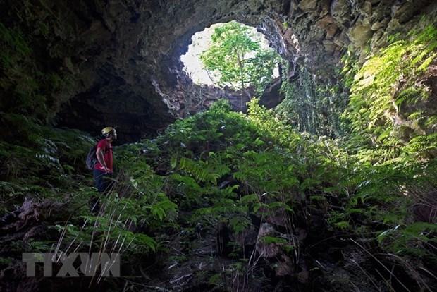 Công viên địa chất toàn cầu Đắk Nông: Điểm nhấn du lịch giữa đại ngàn