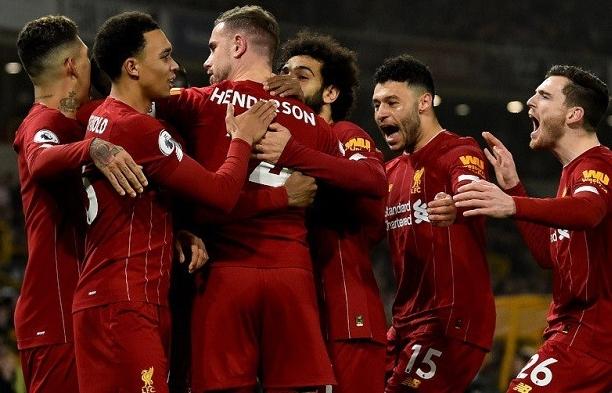 Vô địch Premier League 2019/2020, Liverpool nhận thưởng bao nhiêu?