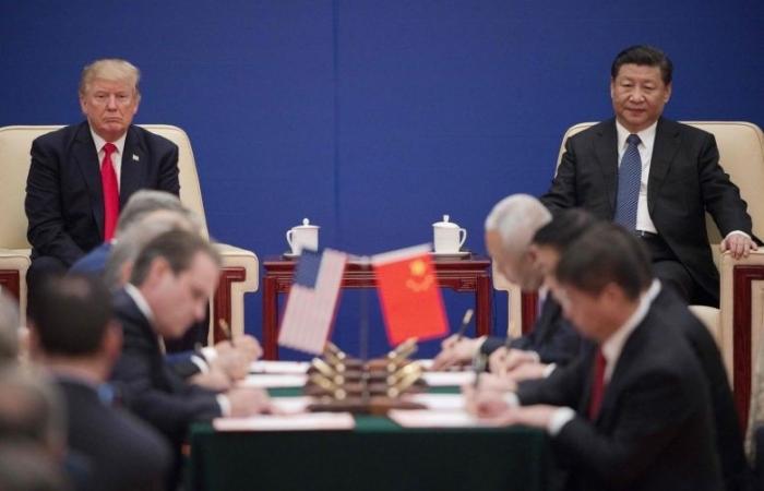 """6 """"điểm nghẽn"""" khiến quan hệ Mỹ-Trung trượt dài không phanh"""