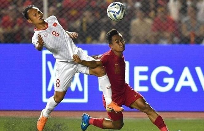 HLV Indonesia có đánh bại được tuyển Việt Nam?