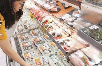 """Doanh nghiệp Việt """"gồng mình"""" đưa hàng vào siêu thị - Bài 3: Thành quả trên con đường nhiều chông gai"""