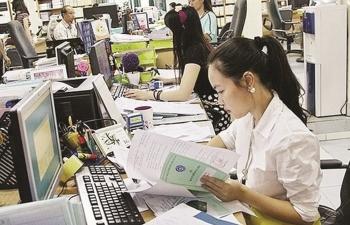 Tiếp tục thanh, kiểm tra về bảo hiểm xã hội  tại các doanh nghiệp