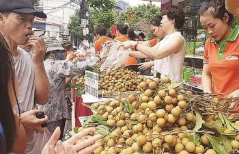 Bộ Công Thương kiến nghị loạt giải pháp gỡ khó xuất khẩu nông sản