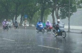 Bão số 3 tiến sát Quảng Ninh - Hải Phòng, cảnh báo mưa ngập Hà Nội