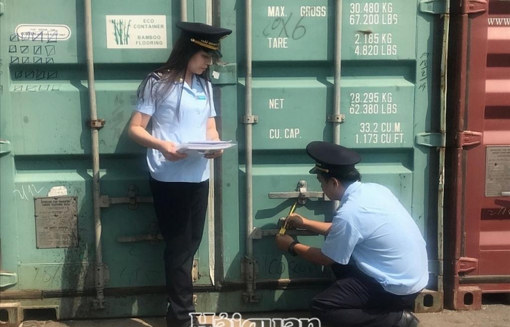 Hải quan An Giang:  Tạo thuận lợi để nuôi dưỡng nguồn thu