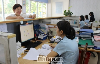 Hải quan Đà Nẵng đối thoại giải đáp vướng mắc cho doanh nghiệp