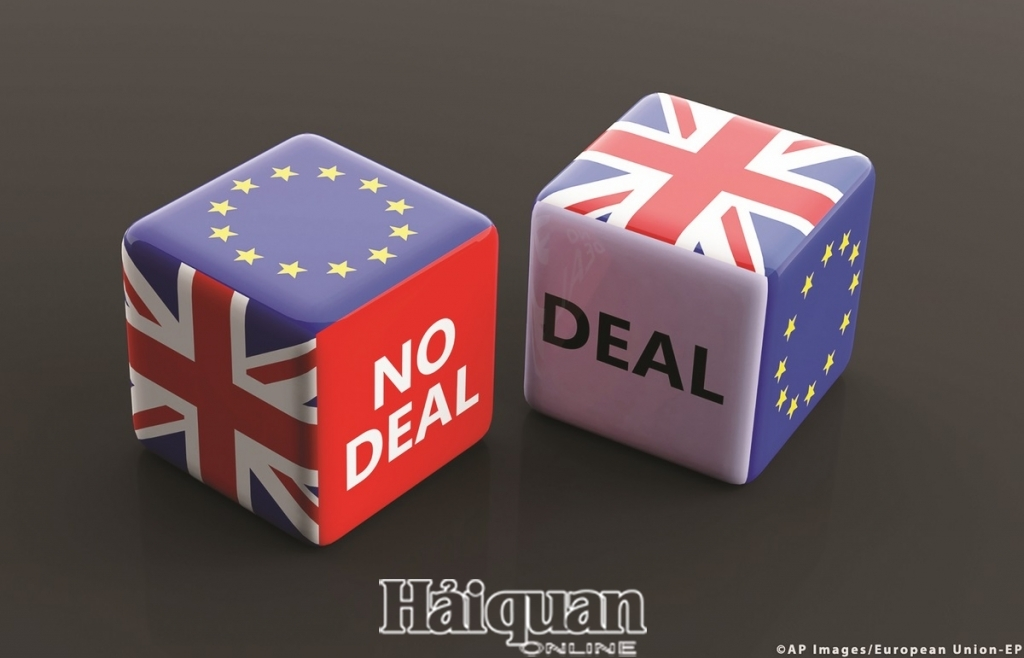 quoc hoi anh co the ngan chan brexit cung