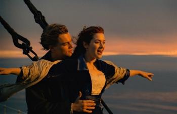 """Leonardo DiCaprio và chặng đường trở nên nổi tiếng nhờ """"Titanic"""""""