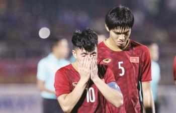 Bóng đá trẻ Việt Nam thiếu ốn định về thành tích: Lỗi tại cái... nền!