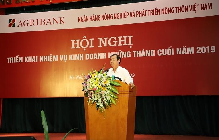 7 thang dau nam 2019 loi nhuan agribank dat 8200 ty dong