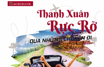 Ưu đãi lớn mừng Quốc khánh dành cho chủ thẻ Agribank
