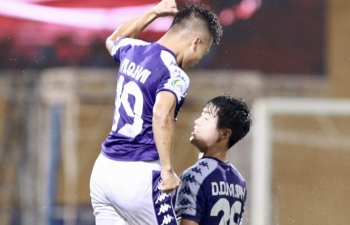 CLB Hà Nội: Đã thoát khỏi