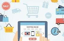 Xây chính sách quản lý hàng hóa xuất nhập khẩu qua thương mại điện tử