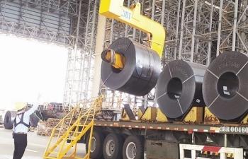 Guatamela khởi xướng điều tra tự vệ một số sản phẩm thép