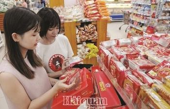 """Nguy cơ mất an toàn thực phẩm  từ bánh Trung thu """"handmade"""""""