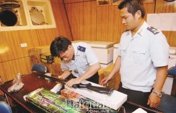 Khẳng định vai trò chủ công trên mặt trận chống buôn lậu
