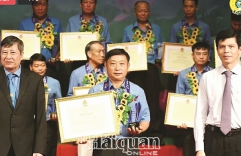 Người góp phần nâng cao  hiệu quả công tác  chống buôn lậu tại Cao Bằng