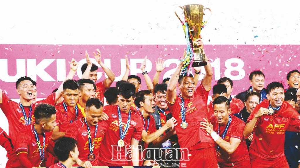 Bong đa Việt 100 Năm Va Giấc Mơ World Cup