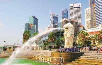 Singapore ưu tiên cải thiện an sinh xã hội  và bảo vệ  môi trường