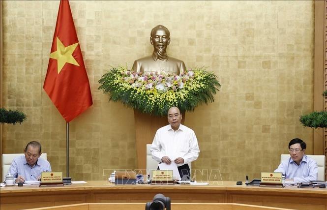 Thủ tướng: Đảm bảo Kỳ thi tốt nghiệp THPT an toàn, yên lòng người dân