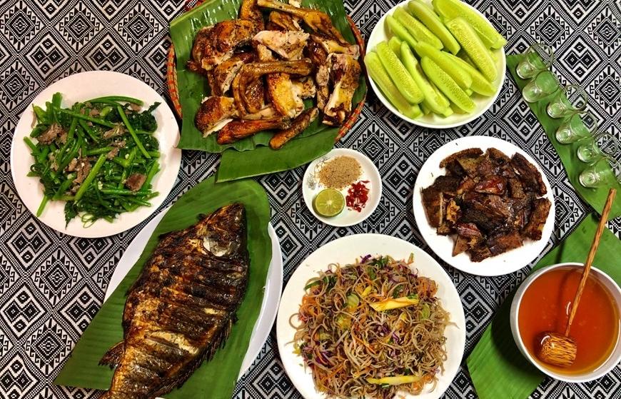 Ẩm thực Tây Bắc: Những món đặc biệt, ăn một lần nhớ mãi