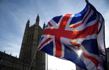 """Chính trường Anh rối ren: EU """"đi tắt đón đầu"""" Brexit không thỏa thuận"""