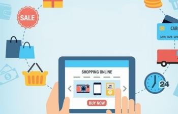 Hàng hóa giao dịch qua thương mại điện tử khai báo mã H11