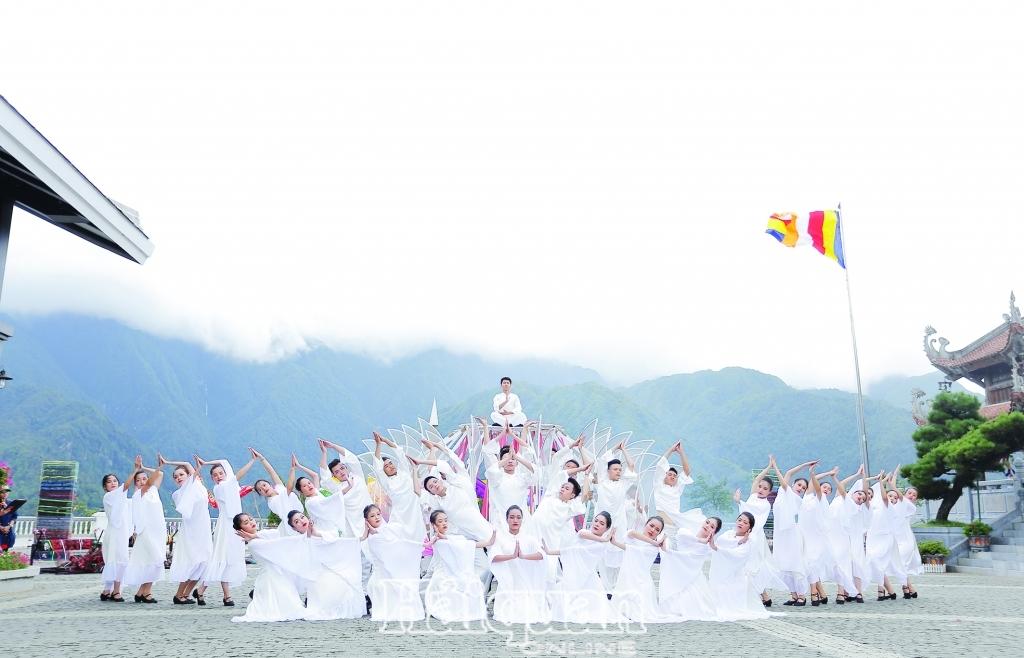 Vũ điệu trên mây - một minh chứng cho cách làm du lịch bền vững