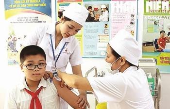 Học sinh, sinh viên- Nhóm có ưu thế lớn trong hưởng thụ dịch vụ y tế từ BHXH
