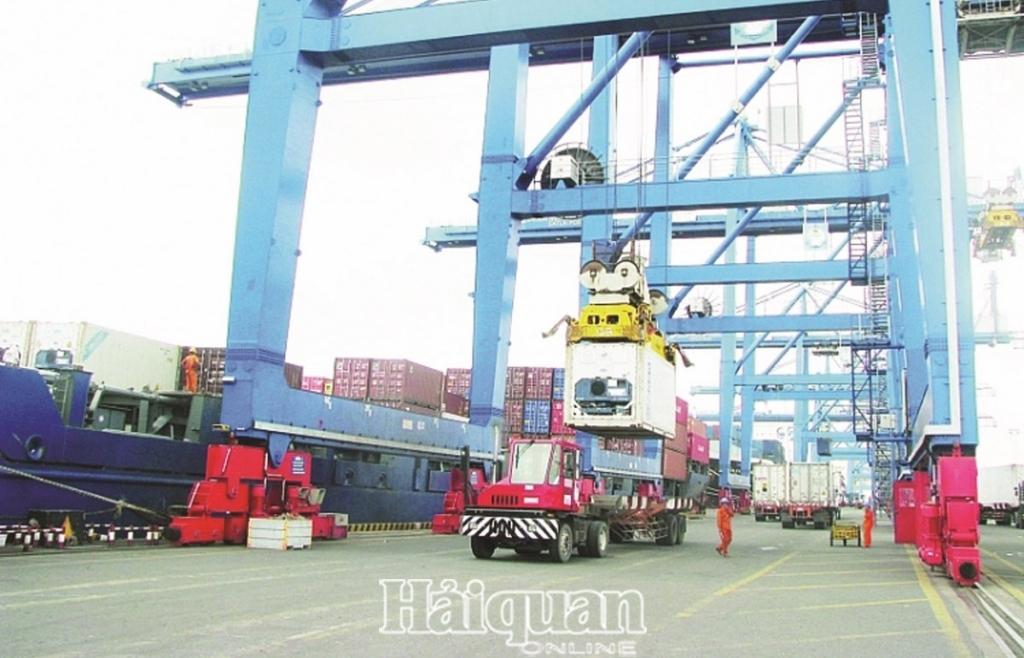 Liên kết vùng để đưa logistics thành ngành dịch vụ mũi nhọn của TP Hồ Chí Minh