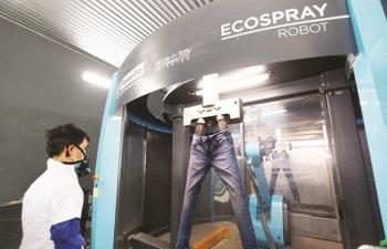 Nâng cấp công nghệ hướng tới phát triển bền vững