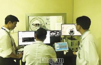 Đột phá trong ứng dụng kỹ thuật cao  tại các bệnh viện