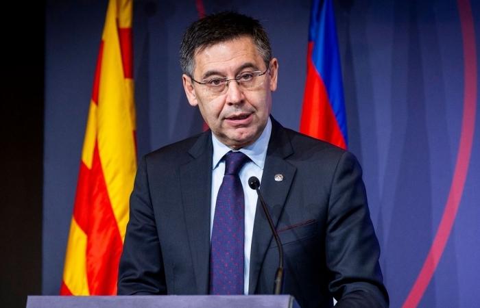 Chưa thể giữ chân Messi, Chủ tịch Barca lại dính cáo buộc tham nhũng