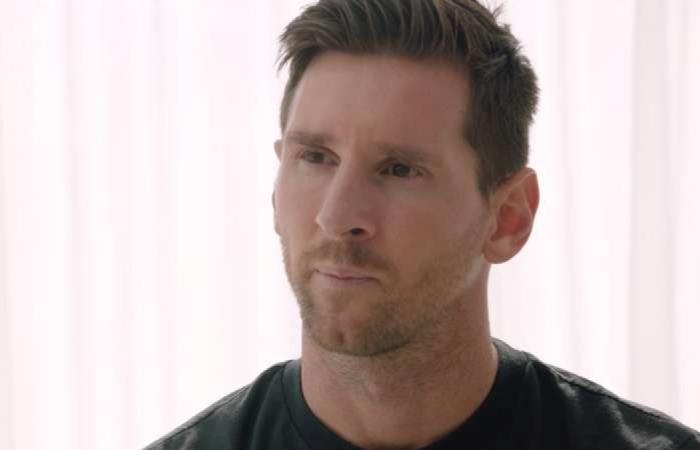 Đây! Lý do Messi quyết định ở lại Barca